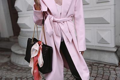 Sno de hetaste outfitsen från Stockholm Fashion Week