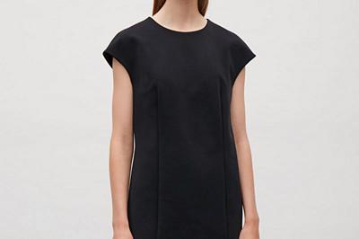Så kan du styla din svarta partyklänning
