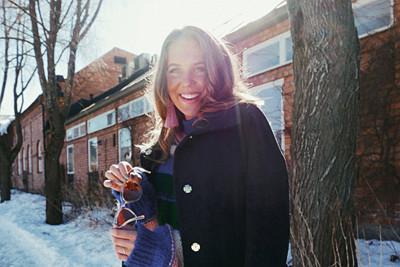 Elin Pierina Jonasson