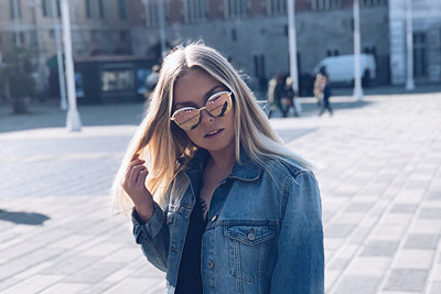 Linnéa Hedström