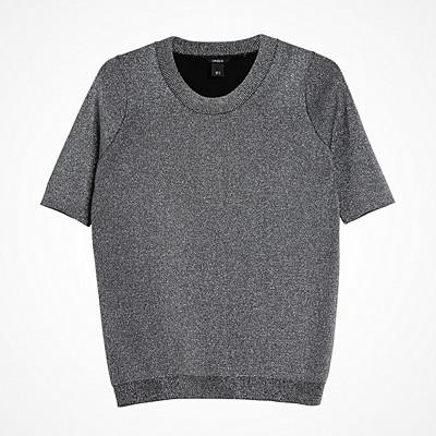 Lindex glittrig tröja