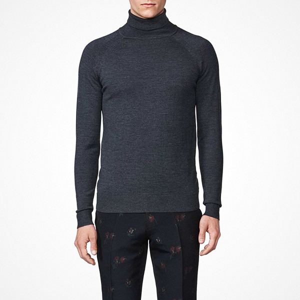 Tiger of Sweden Visavi pullover