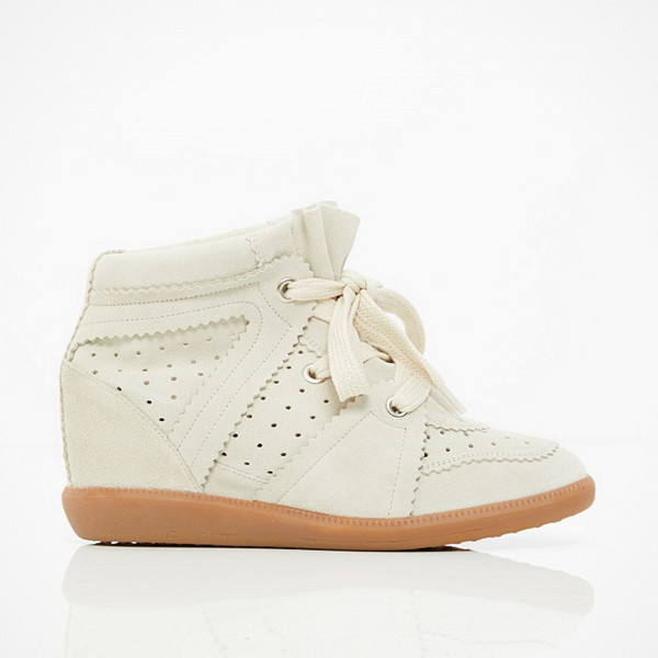 Isabel Marant sneakers Bobby