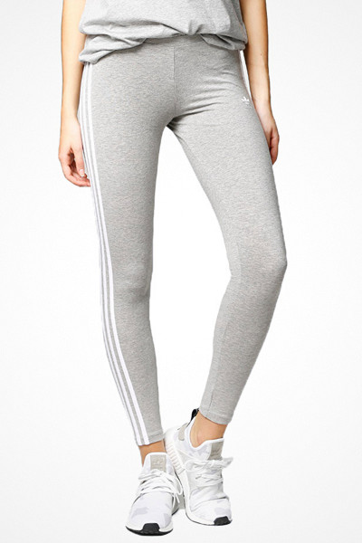 Adidas Originals grå leggings