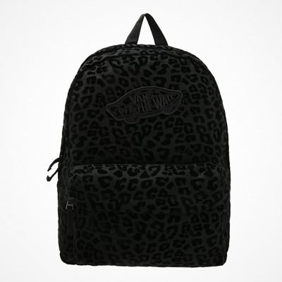 Vans svart ryggsäck Realm