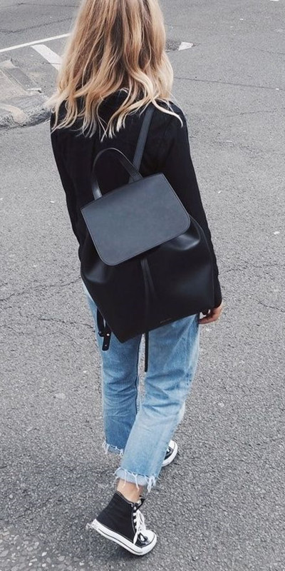 Inspiration ryggsäck
