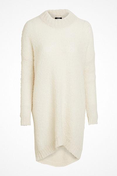 Lindex vit poloklänning