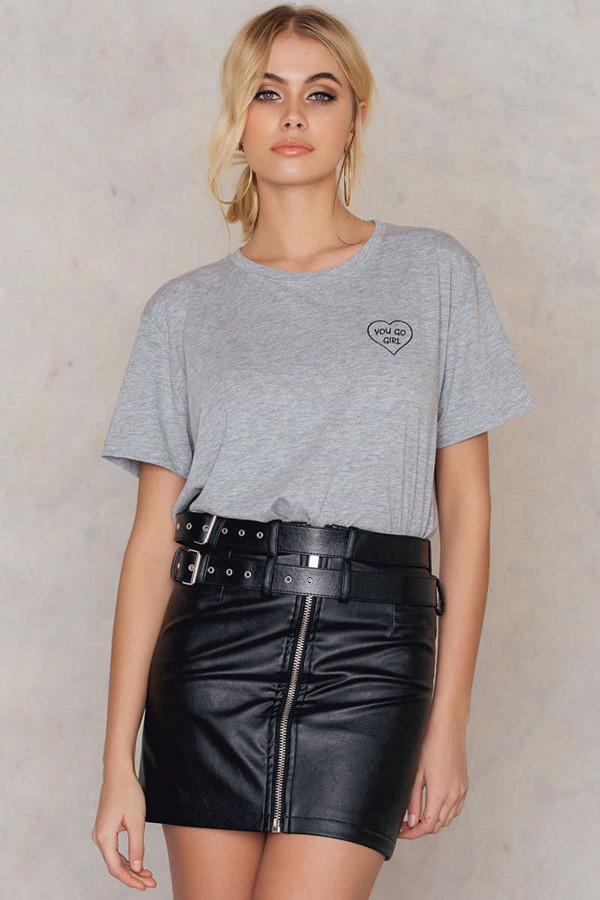 Andrea Hedenstedt tee t-shirt