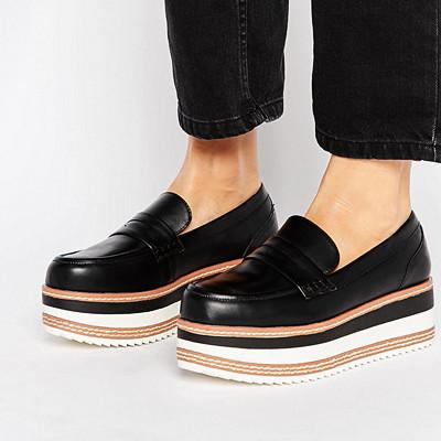 Pull&Bear randiga skor