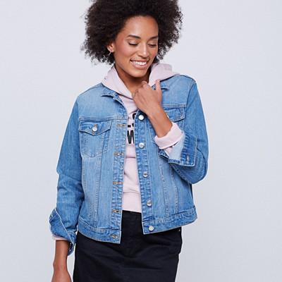 Gina Tricot jeansjacka