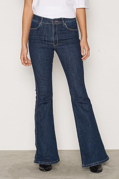 Dr Denim bootcut-jeans