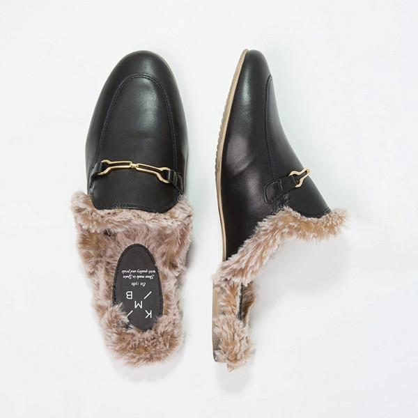 KMB sandaler