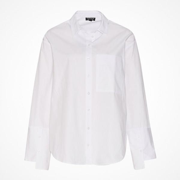 Topshop skjorta längre modell