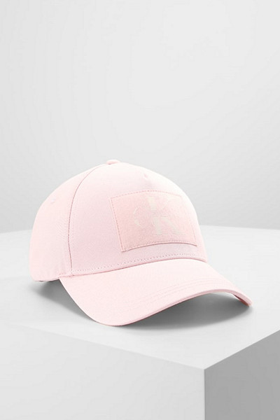 Calvin Klein rosa baseballkeps