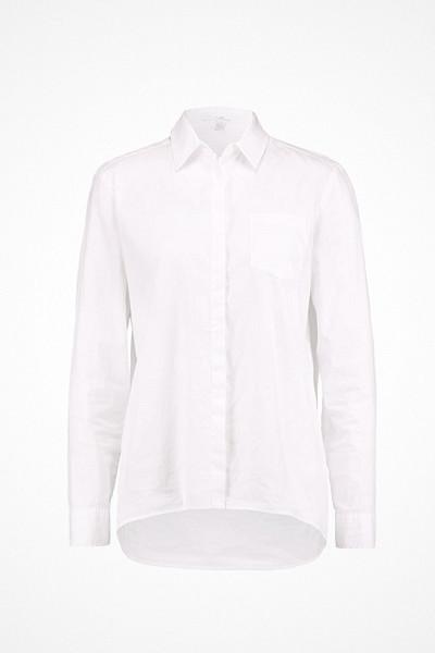 Mavi klassisk vit oxford-skjorta