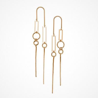 H&M örhängen