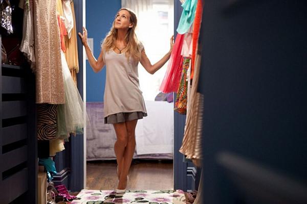 Så skapar du en användbar garderob