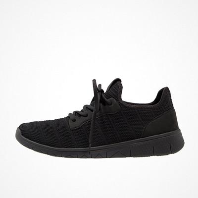 YOURTURN helsvarta sneakers