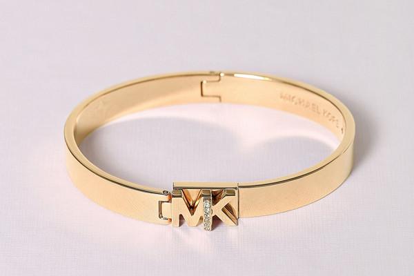 Michael Kors armband guld