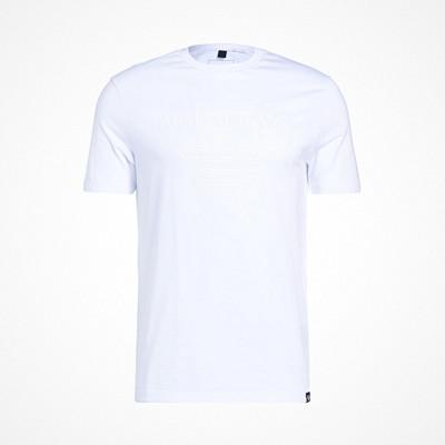 Armani Jeans vit t-shirt