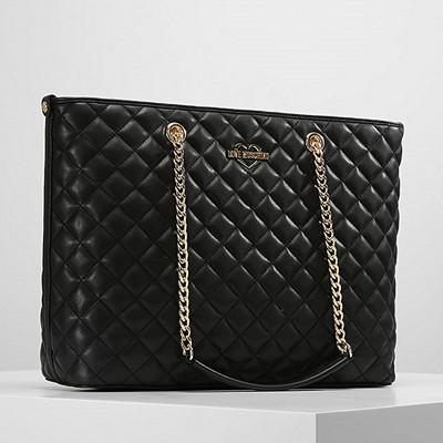 Love Moschino handväska