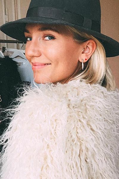 Josefin Dahlberg