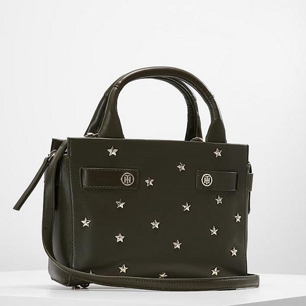 Tommy Hilfiger handväska med stjärnor