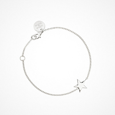 Sophie by Sophie armband med stjärna