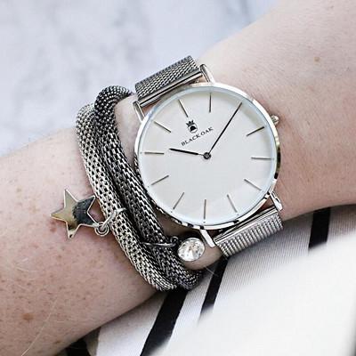 Inspiration armband med stjärna