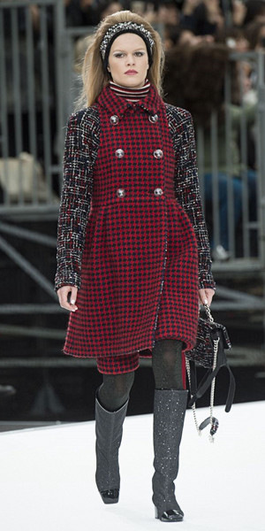 Chanel Autumn/Winter 2017