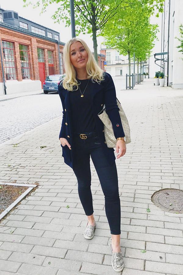 Sanna Larsson