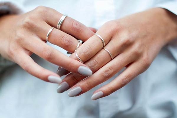 Inspiration nätta ringar