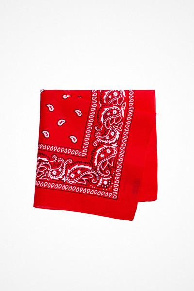 Glitter mönstrad scarf bandana