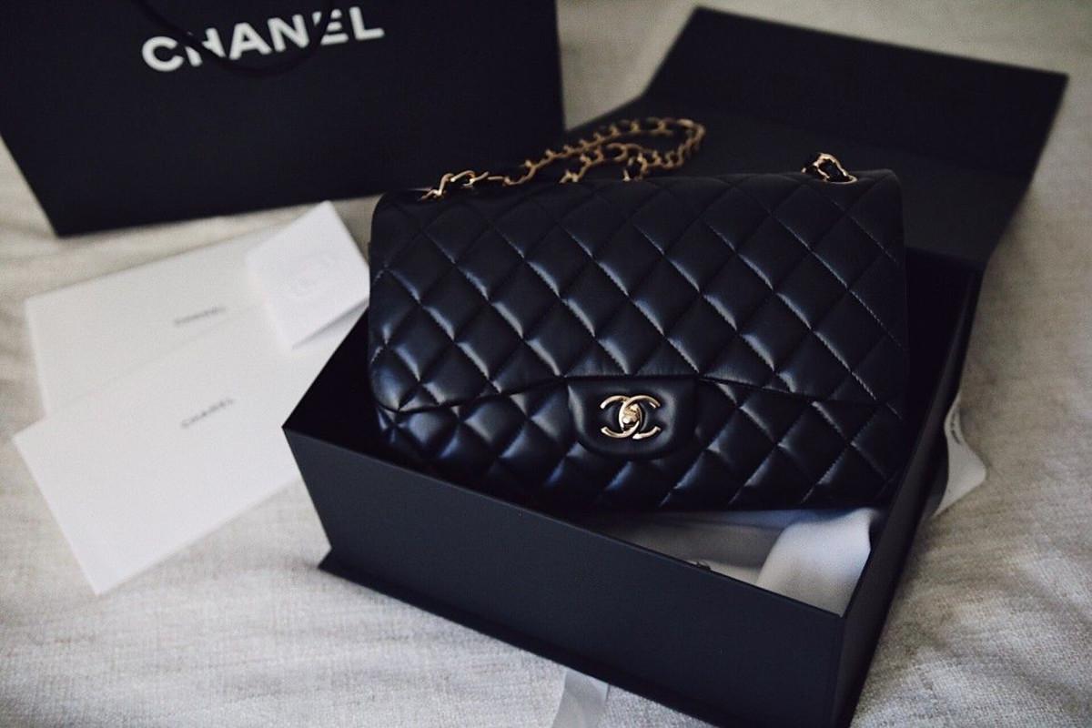 Chanel handväska