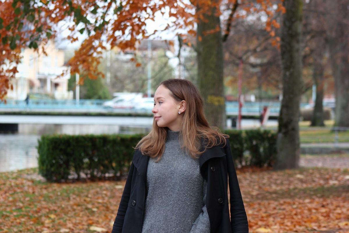 Evelina Isacson