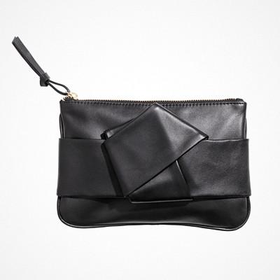 H&M svart väska