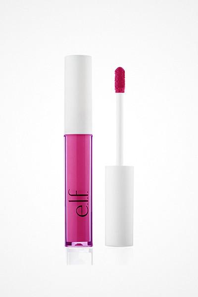 E.L.F Lip Lacquer läppglans Bold Pink