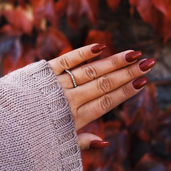 Inspiration naglar