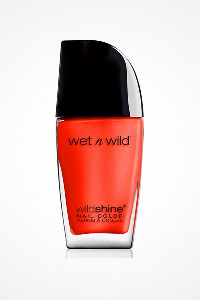 Wet N Wild nagellack Heatwave