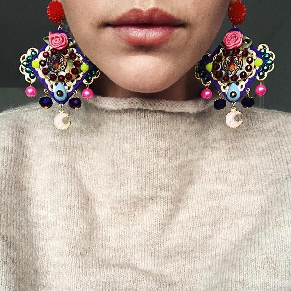 Inspiration örhängen