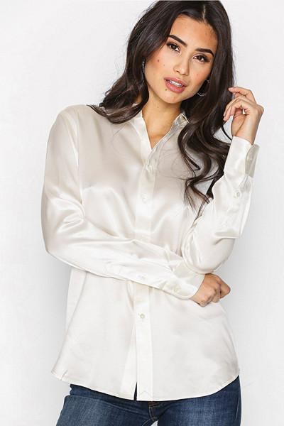 Polo Ralph Lauren sidenskjorta