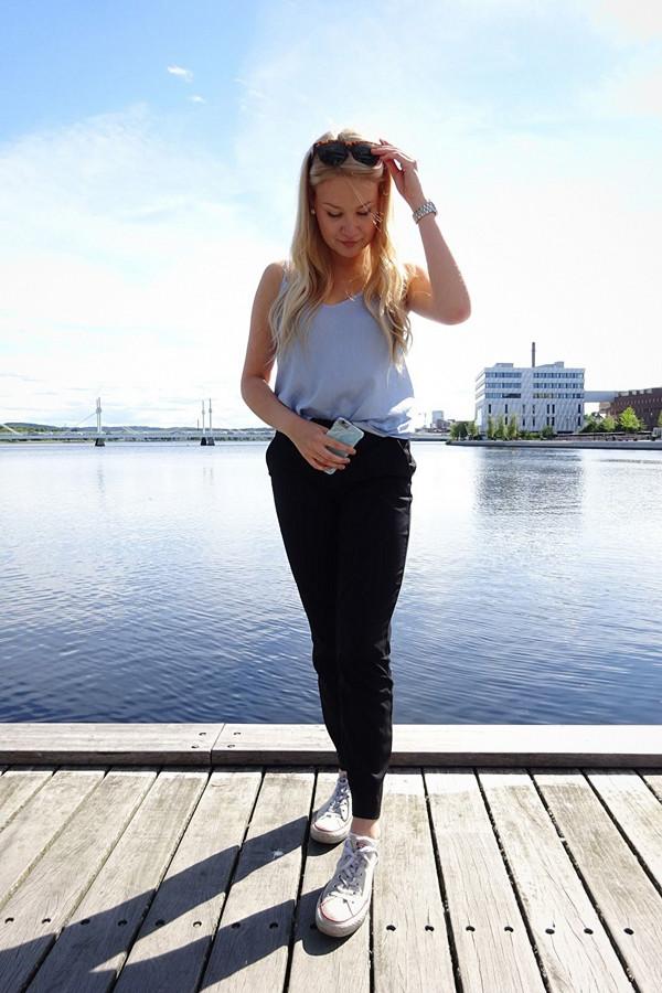 Maja Söderberg