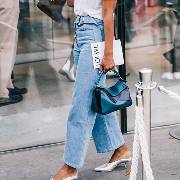 Inspiration jeans flares
