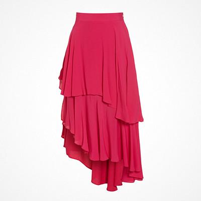NLY Trend rosa kjol