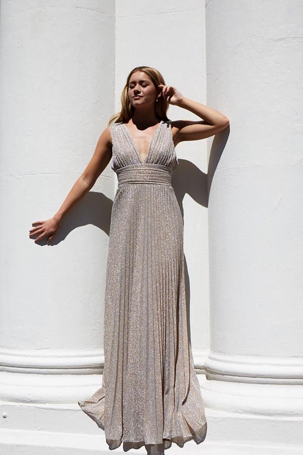 Lovisa Barkman Amalfi Evening Dress