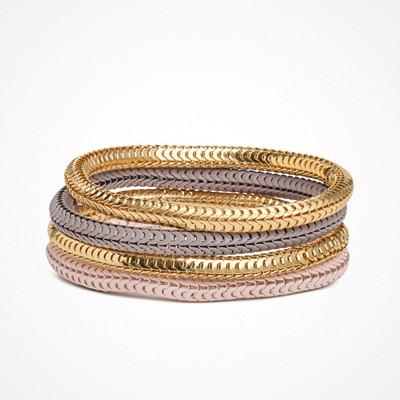 H&M armband 4-pack