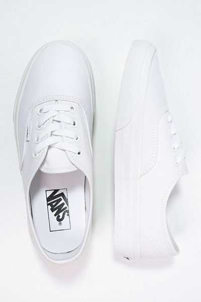 Vans vita sneakers Authentic