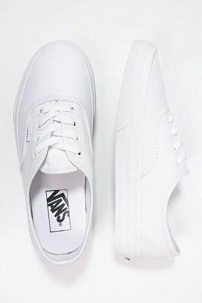 Vans vita sneakers Authentic