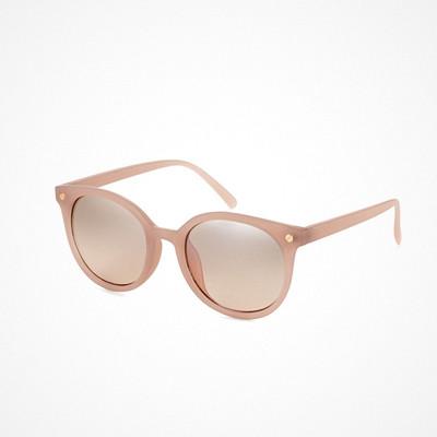 H&M puderbeiga solglasögon