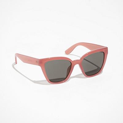 & Other Stories rosa Cat Eye solglasögon